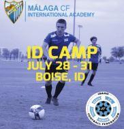 Malaga Camp Ad Capture