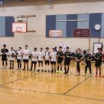 Inferno Copa Blue - U14 Boys Futsal Champions - Autumn 2020