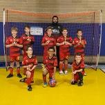 Real Boise CF Real Madrid Benzema - U11 Boys Futsal Champions - Autumn 2020