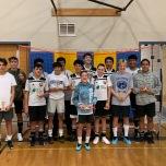 Inferno - U16 Boys Futsal Champions - Autumn 2020